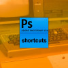 Photoshop ShortCuts – BIG List
