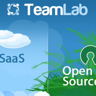 Translating Open source TeamLab portal
