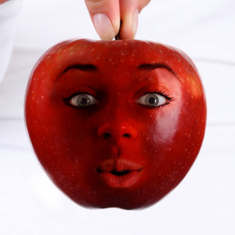 Put your apple to life